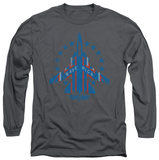 Long Sleeve: Top Gun - Maverick Shirts