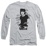 Long Sleeve: NCIS - Abby Sciuto T-Shirt
