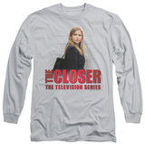 Long Sleeve: The Closer - Brick Wall Shirts