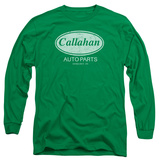 Long Sleeve: Tommy Boy - Callahan Auto T-Shirt