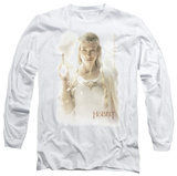 Long Sleeve: The Hobbit: The Desolation of Smaug - Galadriel T-shirts