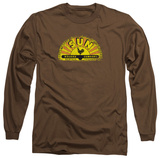 Long Sleeve: Sun Records - Vintage Logo T-Shirt