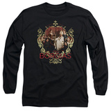 Long Sleeve: The Borgias - Family Portrait Shirts
