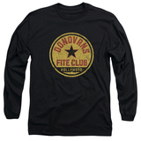 Long Sleeve: Ray Donovan - Fite Club T-Shirt