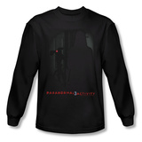 Long Sleeve: Paranormal Activity 3 - Bloody Mary T-shirts