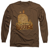Long Sleeve: The Marvelous Misadventures of Flapjack - Olde Time Friends T-shirts