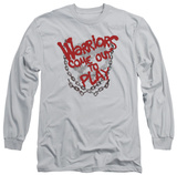 Long Sleeve: The Warriors - Come Out And Play Long Sleeves