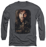 Long Sleeve: The Hobbit: The Desolation of Smaug - Kili Poster Shirts