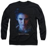 Long Sleeve: The Vampire Diaries - Elena T-Shirt