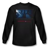 Long Sleeve: Paranormal Activity 3 - Poster T-shirts