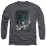 Long Sleeve: The Hobbit: The Desolation of Smaug - Second Thoughts Shirt