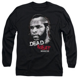 Long Sleeve: Rocky III - Dead Meat Shirts