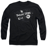 Long Sleeve: The Twilight Zone - Another Dimension T-Shirt