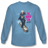 Long Sleeve: Naked Gun - Bullet Long Sleeves