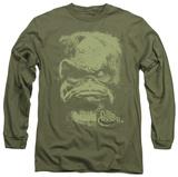 Long Sleeve: The Dark Crystal - Aughra T-Shirt
