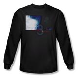 Long Sleeve: Paranormal Activity 3 - Shadows T-shirts