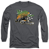 Long Sleeve: The Munsters - Munster Racing T-Shirt