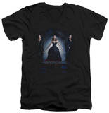 The Vampire Diaries - Bring It On V-Neck Shirts
