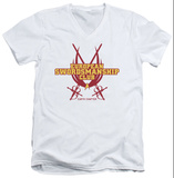 Star Trek - Swordsmanship Club V-Neck Shirt