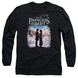 Long Sleeve: The Princess Bride - Storybook Love T-Shirt