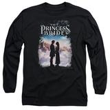 Long Sleeve: The Princess Bride - Storybook Love Long Sleeves