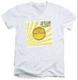 Sun Records - Fourty Five V-Neck V-Necks