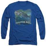 Long Sleeve: Wildlife - Rockweed Garden T-shirts