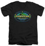 Survivor - All Stars V-Neck T-Shirt