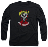 Long Sleeve: The Warriors - The Rogues Long Sleeves