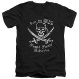 The Princess Bride - The Real Dread Pirate Roberts V-Neck V-Necks