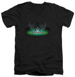 Star Trek - Nemesis (Movie) V-Neck T-shirts