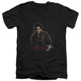 The Vampire Diaries - Damon V-Neck T-Shirt