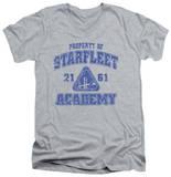 Star Trek - Old School V-Neck T-shirts