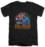 Star Trek - Party Like A Vulcan V-Neck T-Shirt