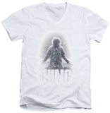 The Thing - Snow Thing V-Neck Shirt