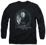 Long Sleeve: The Vampire Diaries - Originals Shirts