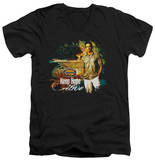 Survivor - Keep Hope Alive V-Neck Shirts