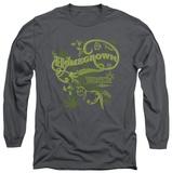 Long Sleeve: Weeds - Homegrown T-Shirt