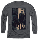 Long Sleeve: Watchmen - Light Shirts
