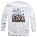 Long Sleeve: The Warriors - Amusement T-Shirt