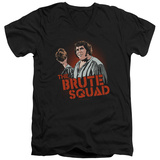 The Princess Bride - Brute Squad V-Neck Shirts