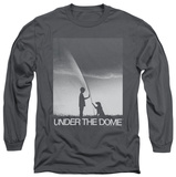 Long Sleeve: Under The Dome - I'm Speilburg T-Shirt