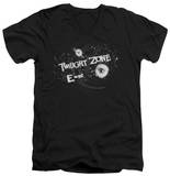 The Twilight Zone - Another Dimension V-Neck Shirts