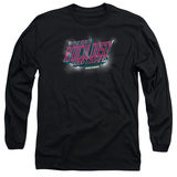 Long Sleeve: Zoolander - Ridiculously Good Looking Shirt