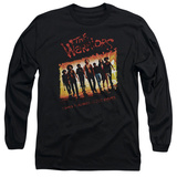 Long Sleeve: The Warriors - One Gang T-shirts