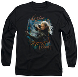 Long Sleeve: The Hobbit: The Desolation of Smaug - Knives Shirts