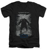 The Thing - Shine Poster V-Neck Shirts