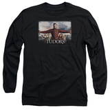 Long Sleeve: The Tudors - The Final Seduction Shirts
