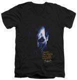 Batman Arkham Asylum - Arkham Joker V-Neck T-shirts