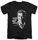 The Mentalist - Revenge V-Neck T-Shirt